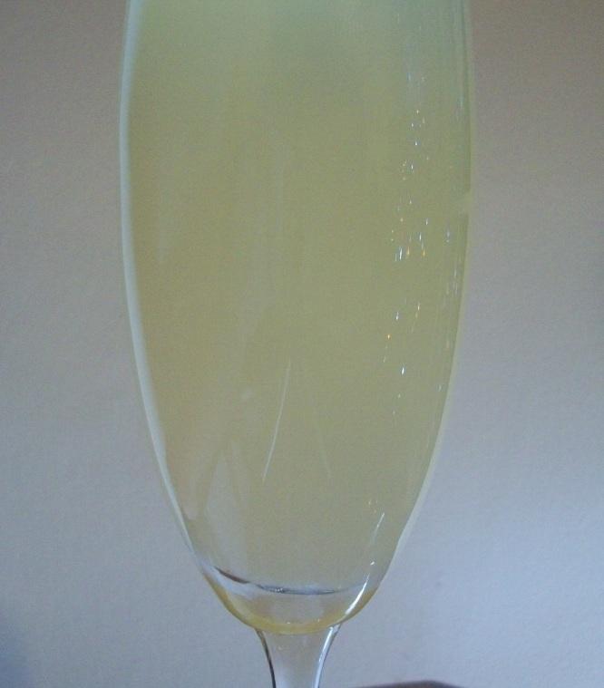 Champagne Fizz