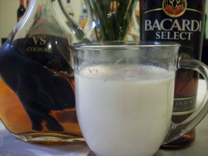 Bull's Milk