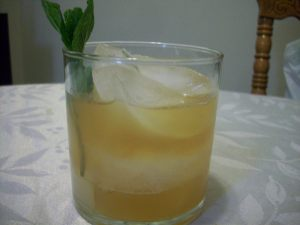 Stinger Sour