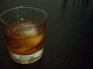 Canadian Old-Fashioned